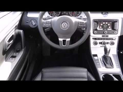 2015 Volkswagen CC 2.0T R-Line w/PZEV