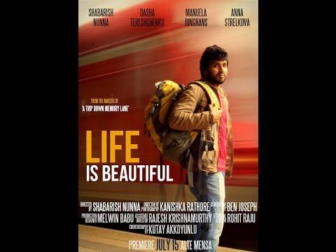 Life Is Beautiful - Short film |Freiberg| Otto Awards 2015 |