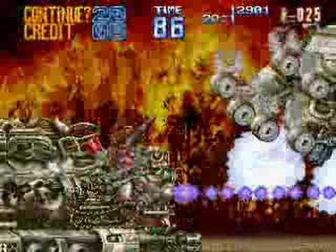 Geostorm (Japan) Underrated Video Game - Part 1