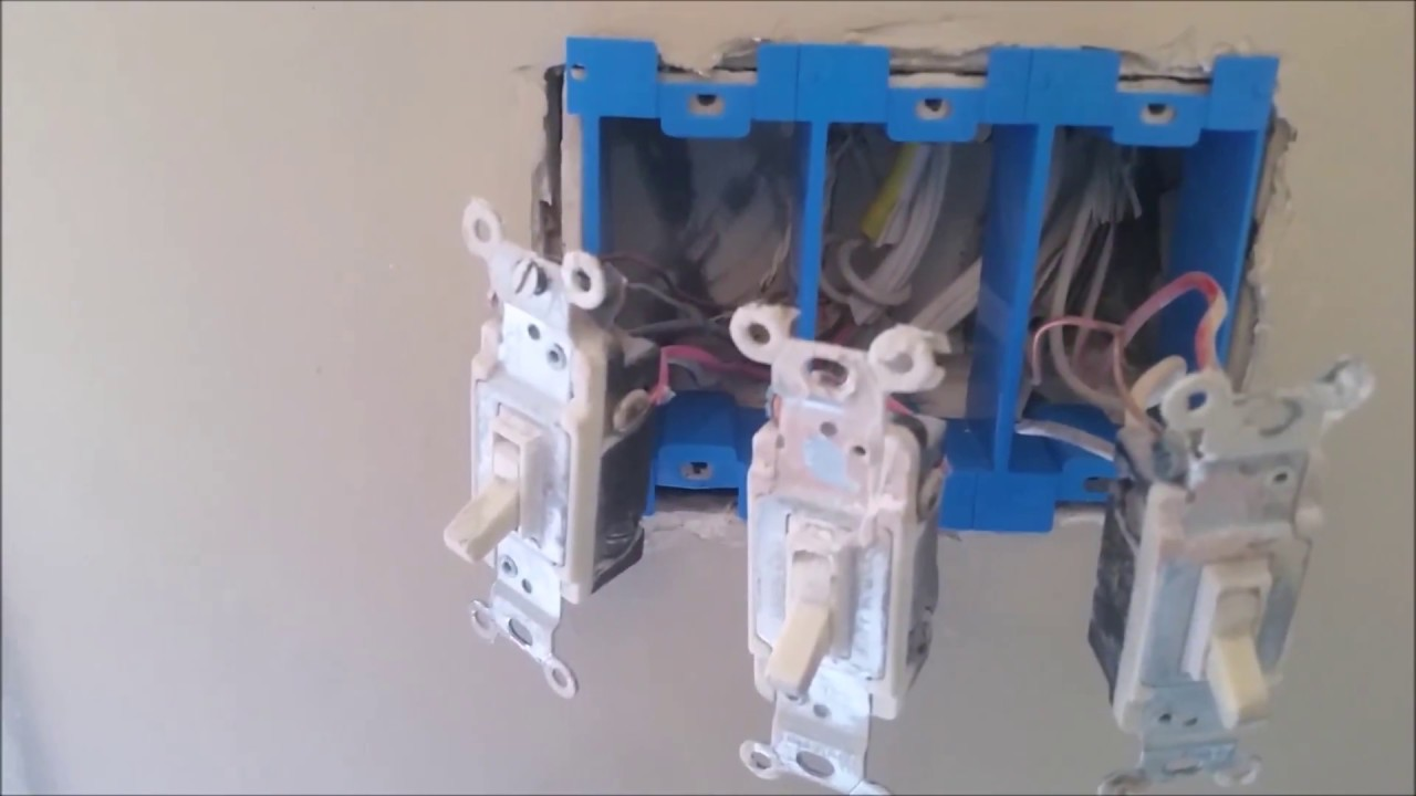 medium resolution of how to extend electrical outlet on a wall using box extender
