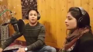 Naseem ul haq and Shazia bashir
