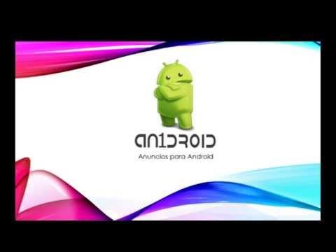 APP para envio de mensajes desde un Servidor a Android mediante Google Cloud Messaging