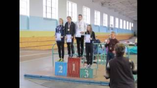 60 дев 2001 забеги финал 11 дек 2016 Симферополь Карелина 7,90