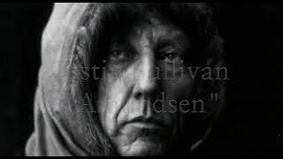 Justin Sullivan - Amundsen