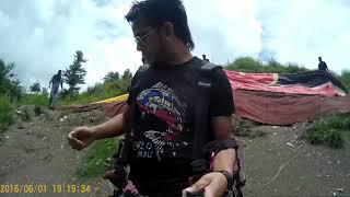 Paragliding | MANALI | VREEGU KASHYAP
