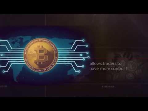 Altcoin Trader Registration
