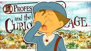 【 Professor Layton and the Curious Village 】Bonus Puzzles!