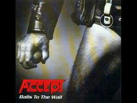 Accept - Winter Dreams