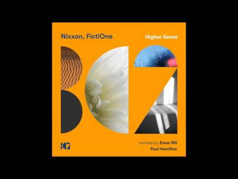 Nixxon, FictiOne - Higher Sense (Original Mix)