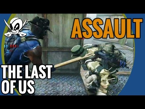 Customize your Loadout for Assault:  Forrest Gump and AllPro Loadout