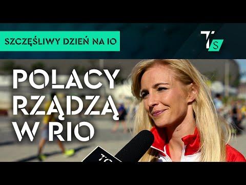 Rządzimy w Rio? Polscy kibice po zwycięstwach siatkarzy i szczypiornistów