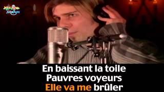 Voyeur '' Dany Bédar''