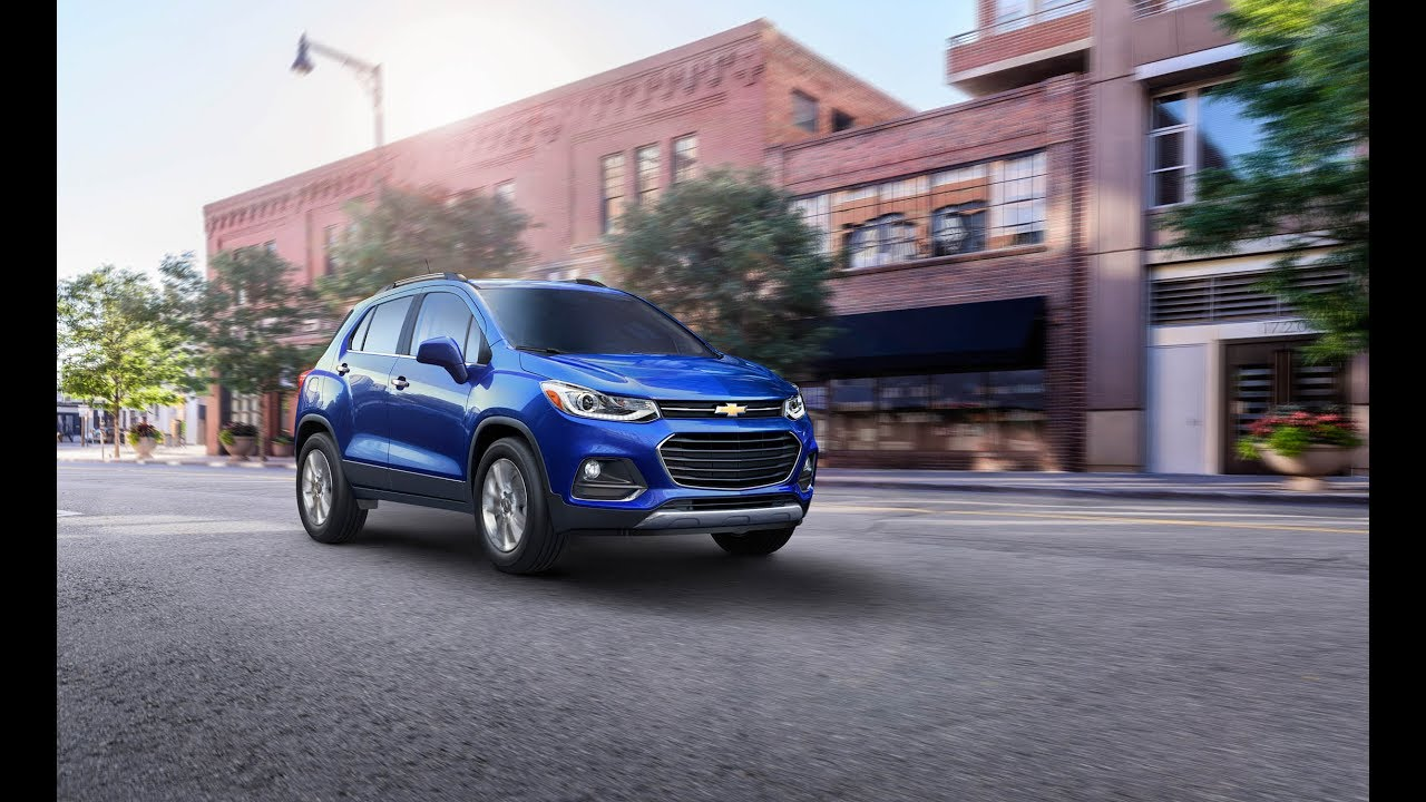 Release Auto System 2017 Chevrolet Trax Top Speed Performance