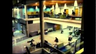 VEE Drone in D (remix) | VCC Atrium (12/12/02)
