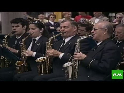 BANDA DE GIJÓN - Himno R. Sporting