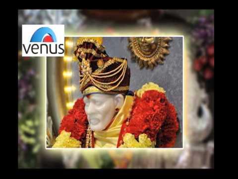 Ravindra Bijur - Sai Ram Sai Shyam (Sai Dhun)