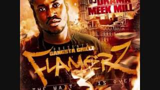 Meek Mill - They Don't Care (Flamers 3)