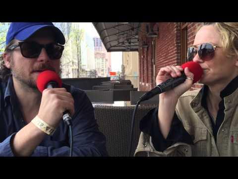 Austinbased Actors Heather Kafka & Jonny Mars