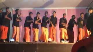 tharikidaz mixed dance program