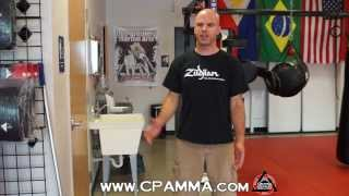 How to Clean Your Martial Arts Gym! - Mats, Bags, Pads!
