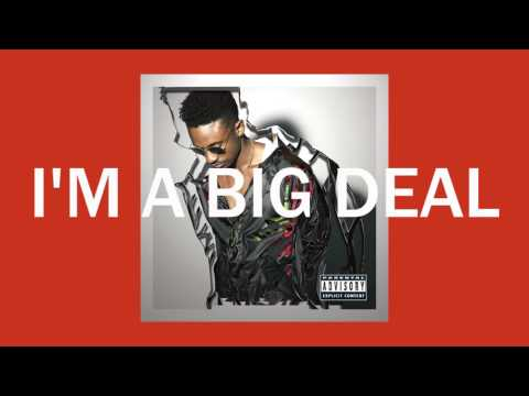 Christopher Martin - I'm A Big Deal | Official Audio