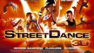 6. Candy - Aggro Santos ft. Kimberly Wyatt (Streeet Dance 3D)