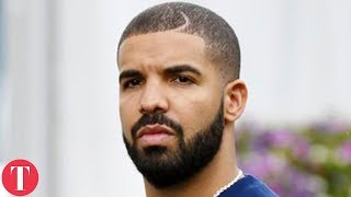 Drake Reacts To Becoming A Father On New Scorpion Album
