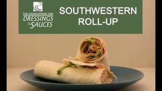 Southwest Wrap