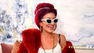 neon Hitch interview