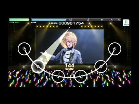 SETSUGETSUKA ON UTAPRI?????? / Uta no prince sama : Shining live