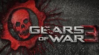 Gears of War 3 Walkthrough Gameplay Part 1 HD (Xbox 360)