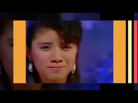 三日月恋情 森昌子 Mori Masako