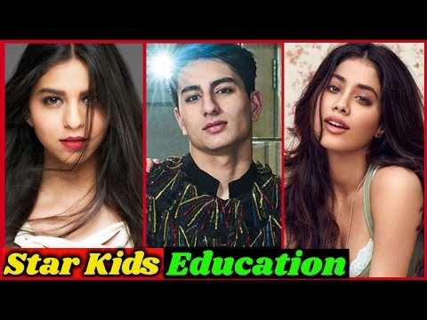 educational-qualification-of-bollywood-star-kids
