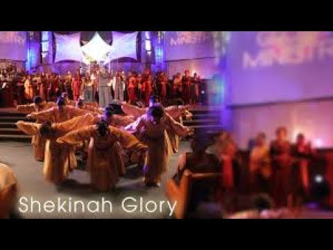 Shekinah Glory Ministry  Yes Lyrics