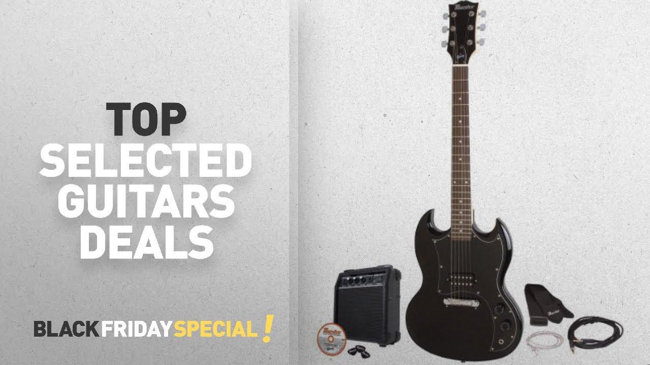 Walmart Top Black Friday Guitars Maestro By Gibson