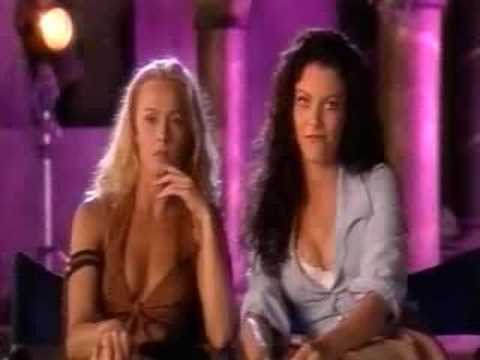 Rachel Blakely and Jennifer O'dell's