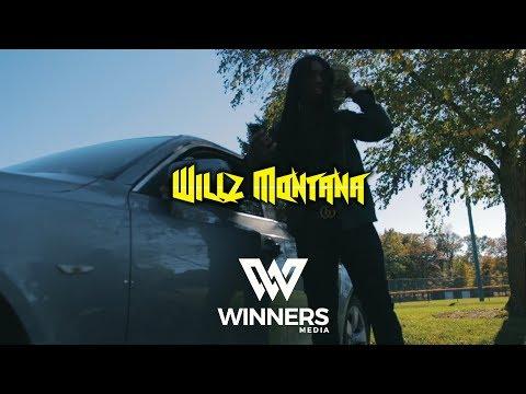 Willz Montana - Rush Hour (Music Video) Dir. @MookdUp