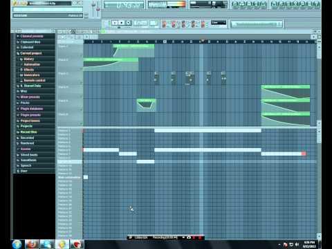 Hardstyle | Brennan Heart - One Blade | Fl Studio