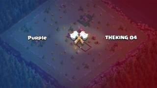 Clash of Clans | Ma première guerre de clans ! #18