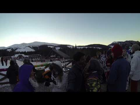ISOD ski trip 2015 !!! official video