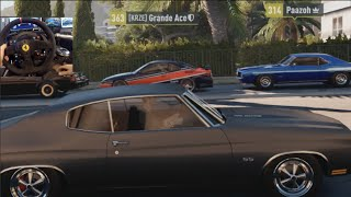 Forza Week  - FH2 Fast & Furious Car Cruise/Drift/King w/the Crew
