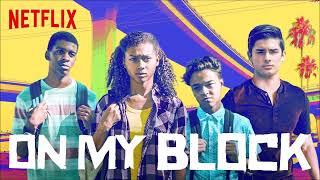 Video Daye Jack - Finish Line (Audio) [ON MY BLOCK - 1X01 - SOUNDTRACK] download MP3, 3GP, MP4, WEBM, AVI, FLV Mei 2018