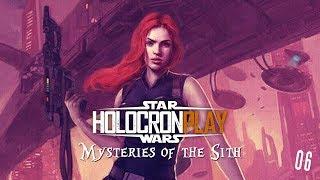DARK FORCES II: Jedi Knight - Mysteries of the Sith PL - Świątynia Sith i.. koniec! [HOLOCRON PLAY]