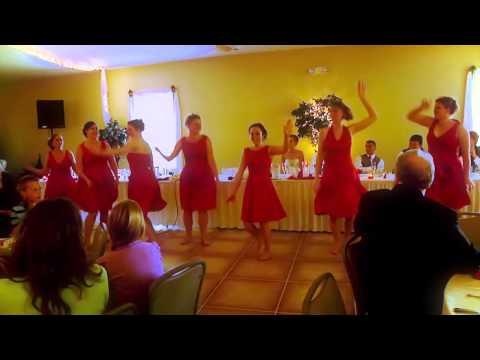 The Bob Pugh Dancers