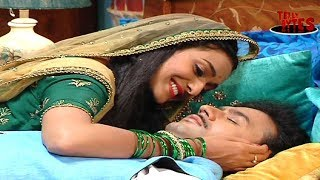 Vijay Gets Romantic With Bulbul In Saam Daam Dand Bhed.