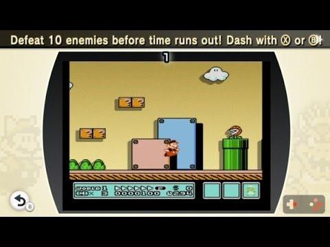 NES Remix 2 - Remix I - All 20 Stages (3 Star Rainbow Rank)