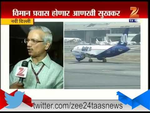 New Delhi   Good News   Of Passenger   Aircraft