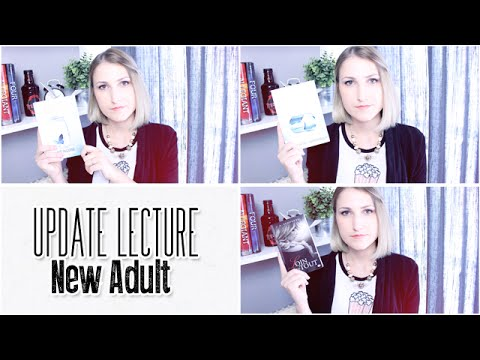 Update Lecture #9 l Romans New Adult