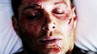 Dean becomes a demon- Supernatural Season 9 Finale