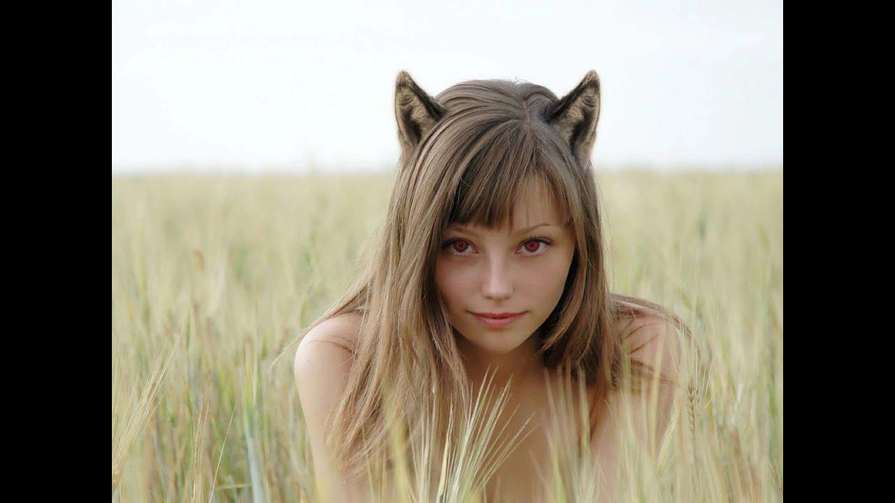 Cutest Naked Women 105